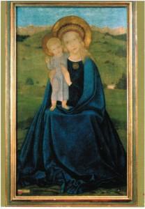 Maria St. Nikolaus