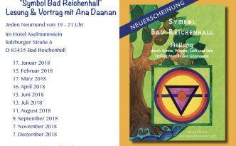 SBRH Lesungen 2018