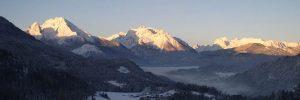 Mystisch-magische Wanderungen:  Winterwanderung Auer Konventionsweg @ Auer Konventionsweg, Oberau