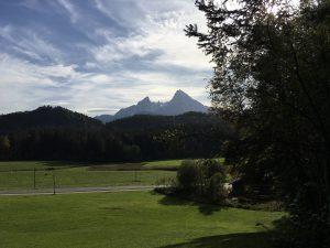 Mystisch-magische Wanderungen:  Natur-Erlebnisweg und Märchenpfad, Bischofswiesen