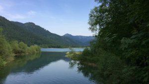 Mystisch-magische Wanderungen: Hintersee, Faistenau